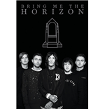 Bring Me The Horizon - Band (Poster Maxi 61X91,5 Cm)