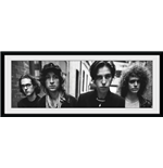Catfish And The Bottlemen - Band (Stampa in Cornice 30x75cm)