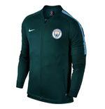 Giacca Manchester City 2017-2018