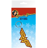 Wonder Woman - Logo (Portachiavi)