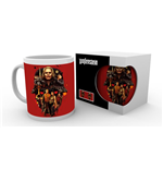 Wolfenstein - Face Of Death (Tazza)