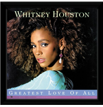 Whitney Houston - Greatest Love Of All (Lp In Cornice)