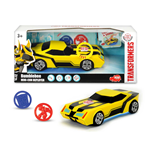 Transformers - Mini-Con Deployer Lancia Dischi 20 Cm Bumblebee