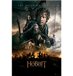 The Hobbit Botfa - One Sheet (Poster Maxi 61X91,5 Cm)