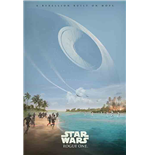 Star Wars Rogue One - A Rebelion Built On Hope (Poster Maxi 61X91,5 Cm)