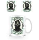 Tazza Snoop Dogg - Dollar