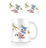 Peter Pan (Fly) (Tazza)