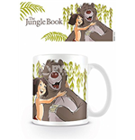 Jungle Book (The) - Laugh (Tazza)