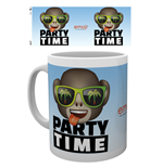 Emoji - Party Time (Tazza)