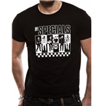 Specials (THE) - Band (T-SHIRT Unisex )
