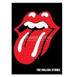 Rolling Stones (The) - Lips (Poster)