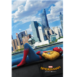 Spider-Man Homecoming - Teaser (Poster Maxi 61x91,5cm)