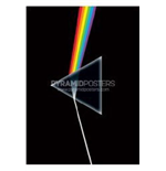 Pink Floyd - The Dark Side Of The Moon (Poster)