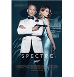 James Bond - Spectre One Sheet (Poster Maxi 61X91,5 Cm)