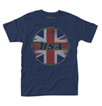 T-shirt BSA Motorcycles - Classic British Motorcycles 279410