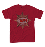 T-shirt BSA Motorcycles - Classic British Motorcycles 279415