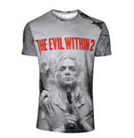 T-shirt The Evil Within