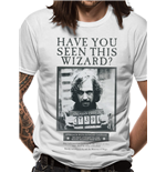 T-shirt Harry Potter 279477