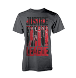 T-shirt Justice League 279536