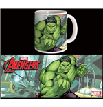 Tazza Agente Speciale - The Avengers 279567