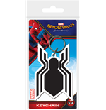 Spider-Man Homecoming - Symbol (Portachiavi In Gomma)