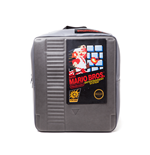 Nintendo - Nes Cartridge 3D Shaped Backpack (Zaino)