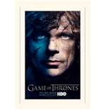 Game Of Thrones (Season 3 - Tyrion) (Stampa 30X40 Cm)