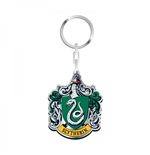 Harry Potter - Slytherin Crest (Portachiavi)