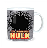 Marvel - Hulk (Tazza Termosensibile)