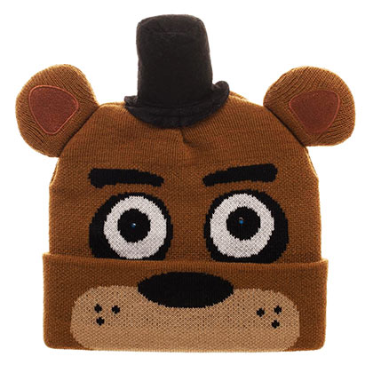 Cappello Five Nights at Freddy's