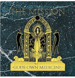 Vinile Mission - God'S Own Medicine