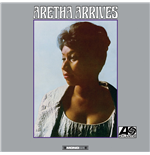 Vinile Aretha Franklin - Aretha Arrives