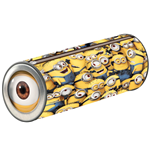 Despicable Me (Many Minions Tubular Pencil Case)