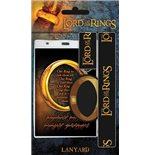 Lord Of The Rings - One Ring (Cordino)