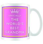 Mother's Day - Grandma (Tazza)