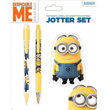 Despicable Me Jotter Set