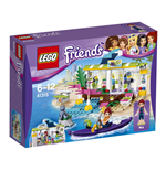 Lego 41315 - Friends - Il Surf Shop Di Heartlake