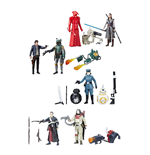 Action figure Star Wars 280023