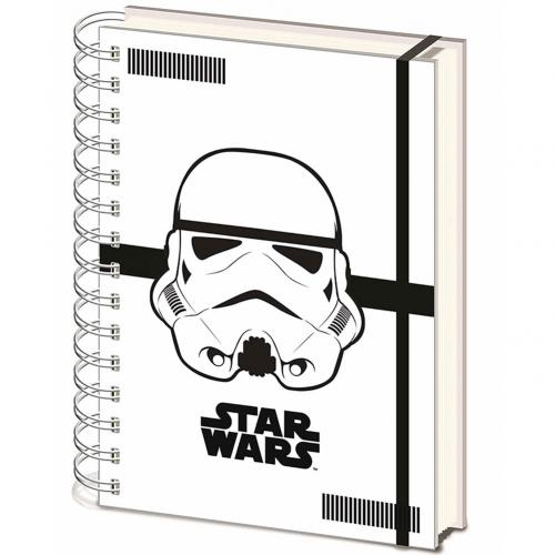 Block Notes Star Wars 280141