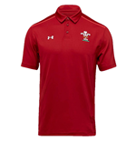 Polo Galles rugby 2018-2019 (Rosso)