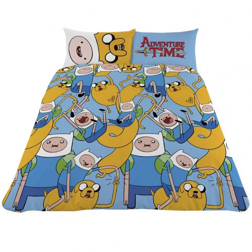 Accessori letto Adventure Time 280245