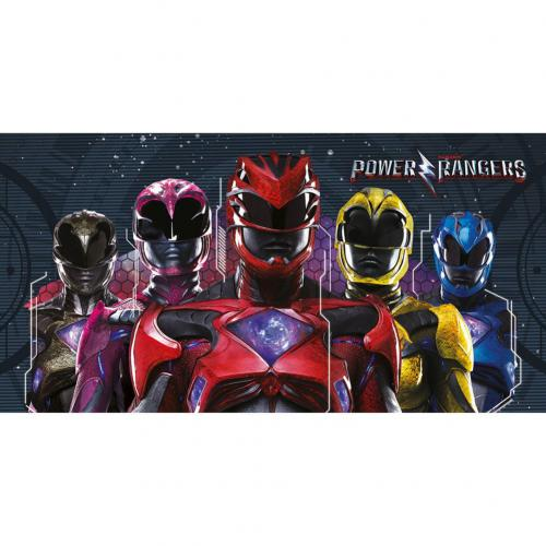 Accessori da bagno Power Rangers 280246