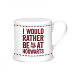 Harry Potter - Hogwart's Slogan (Tazza)