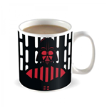 Star Wars - Darth Vader (Tazza Termosensibile)