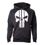 Felpa The punisher 280444