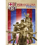 Calendario Barcellona F.C.Victories 2018