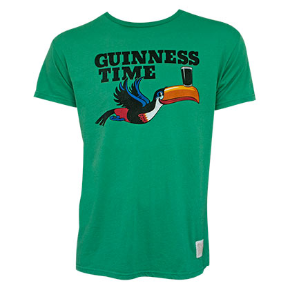 T-shirt Guinness Time Toucan