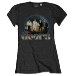 T-shirt The Doors Vintage Field