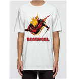 T-shirt Deadpool 280661