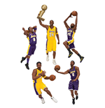 Action figure NBA 280683